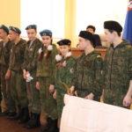 Встреча Главы Администрации района с одаренными детьми состоялась в Перевальске