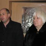 Встреча депутата Народного Совета ЛНР Светланы Гизай с жителями состоялась в селе Долгое