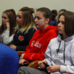 Обучающие курсы для волонтёров «PRODобро» состоялись в Луганске