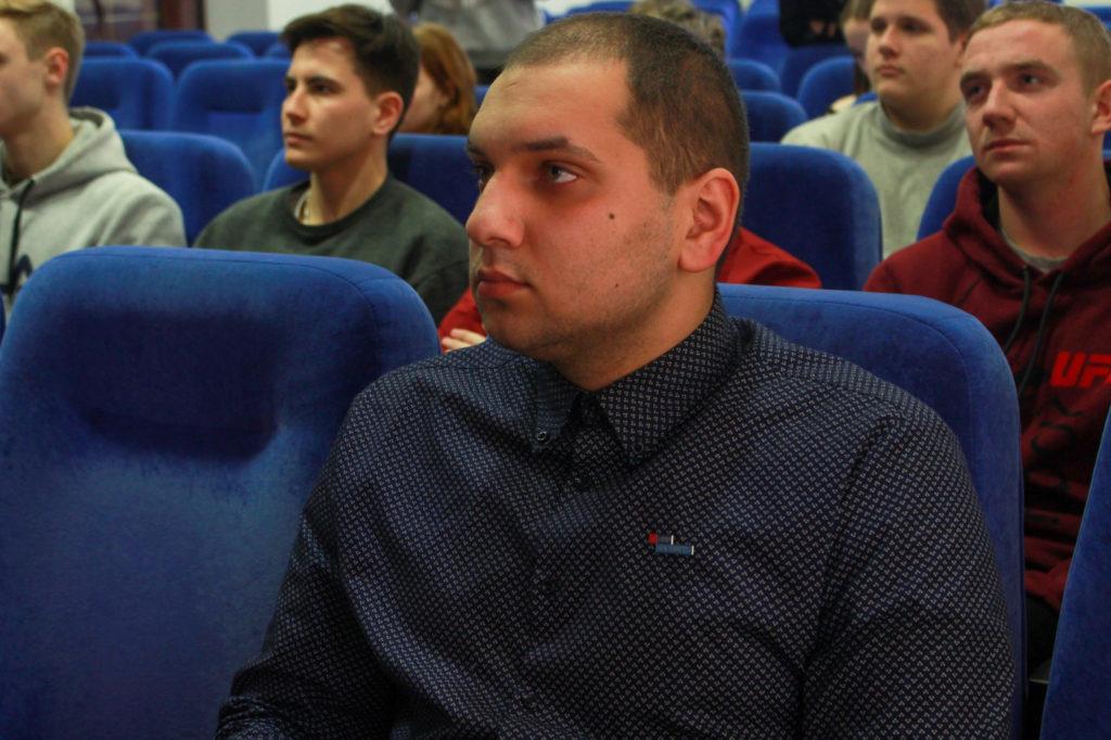 Обучающие курсы для волонтёров «PRODобро» состоялись в Луганске 4