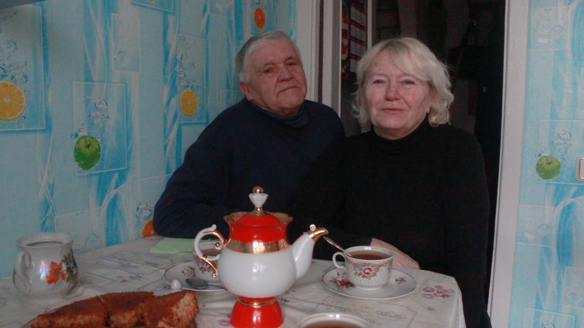 Жители Луганска поблагодарили проект «Волонтёр» за помощь 1