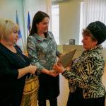 Депутаты Народного Совета ЛНР встретились с председателями комитетов Ленинского района Луганска