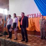 Мероприятие, посвященное Дню памяти воинов-интернационалистов состоялось в Суходольске
