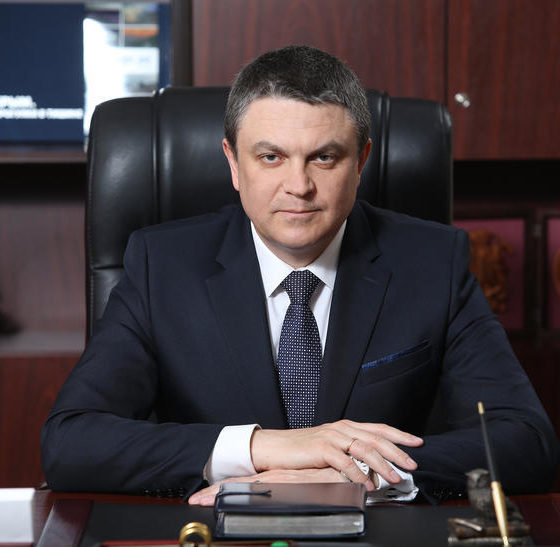 Глава ЛНР Пасечник