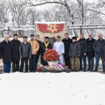 В Петровском состоялся митинг «Мы помним и гордимся!»