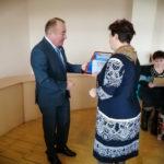 Депутаты Народного Совета ЛНР встретились с председателями уличных и квартальных комитетов Луганска