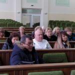 В Антраците обсудили акцию по борьбе с распространением наркотиков