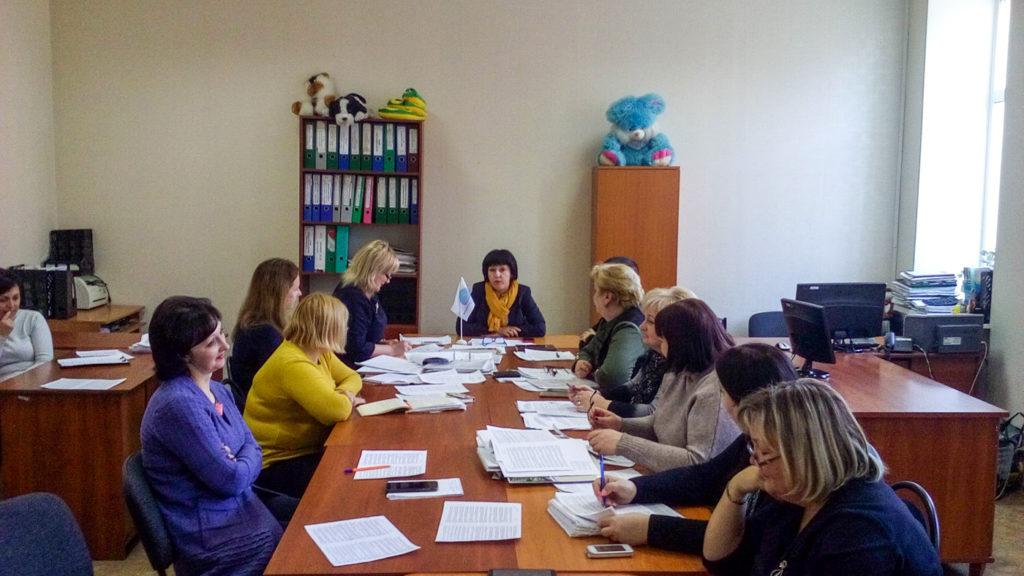 В городах ЛНР провели акцию «Стоп наркотик!» 3