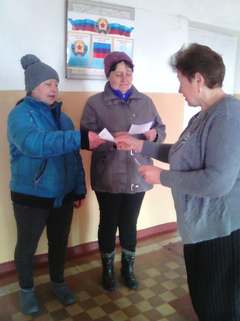 В городах и районах ЛНР провели акцию по борьбе с наркотиками 2