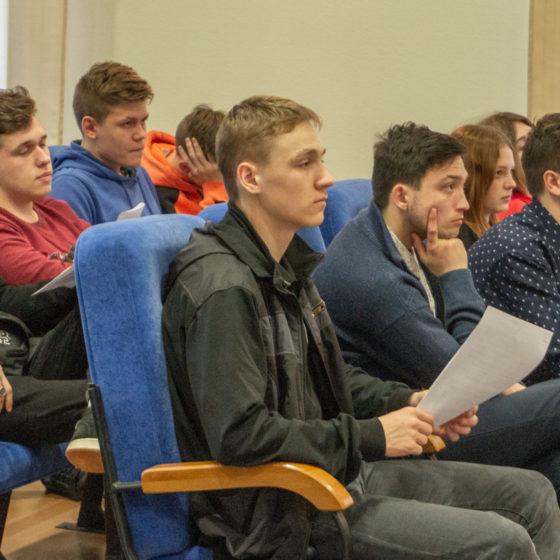 Обучающие курсы для волонтеров «PRODобро» состоялись в Луганске 1
