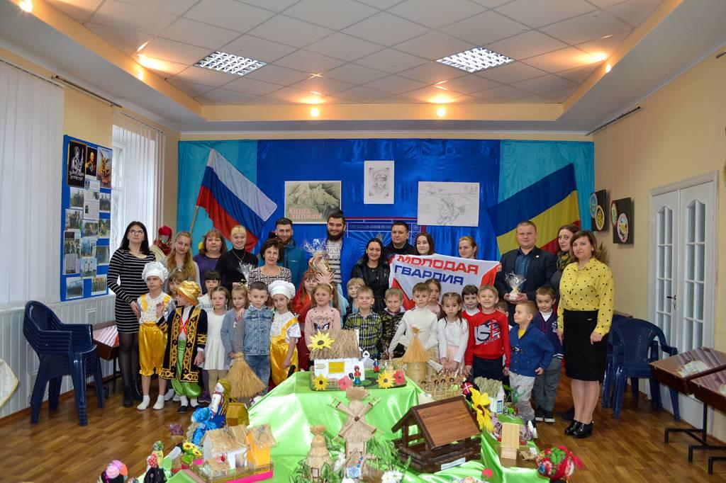 Открытие выставки кулинарных книг состоялось в Ровеньках 3