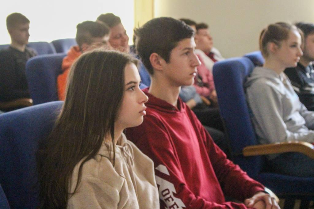 В Луганске продолжаются обучающие курсы для волонтеров «PRODобро» 2