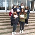 В Перевальске стартовала акция по борьбе с распространением наркотиков