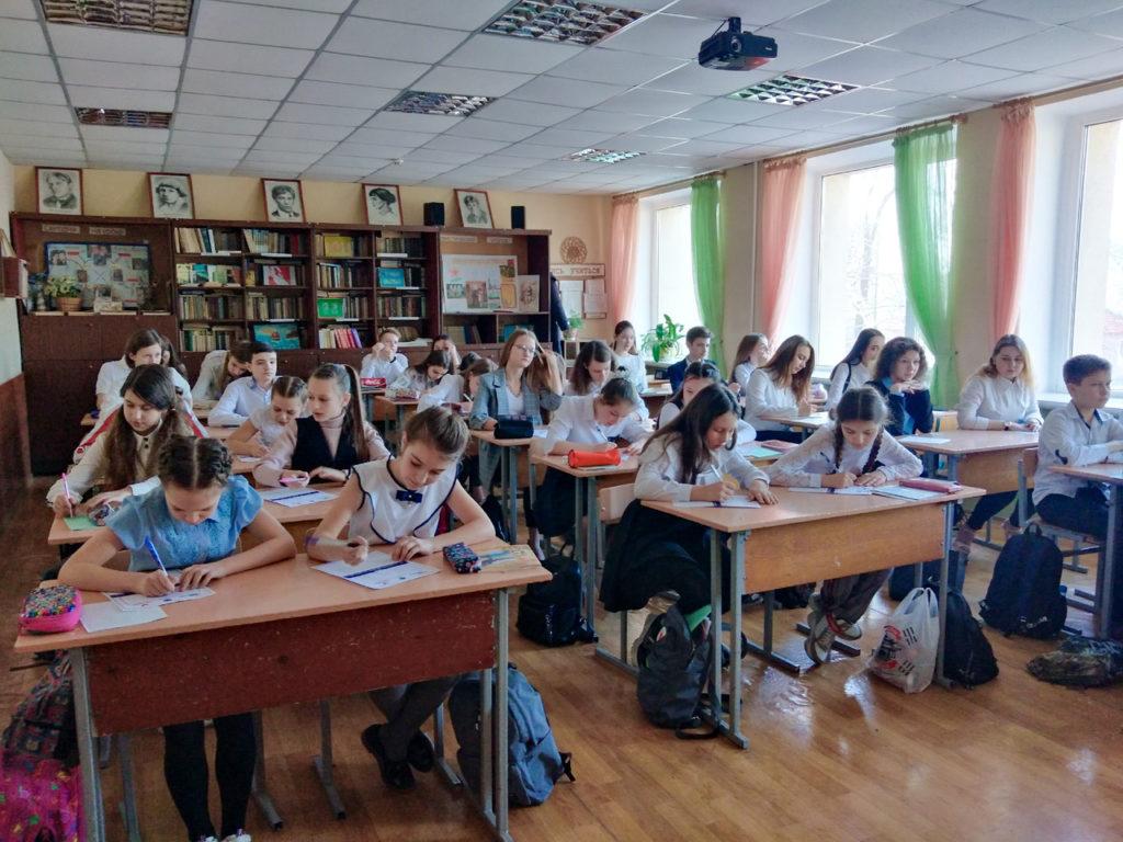 В Свердловске стартовал конкурс «Я – Глава Республики на один день» 1