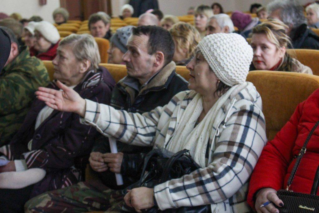 Депутаты Народного Совета ЛНР встретились с представителями органов самоорганизации Луганска 4