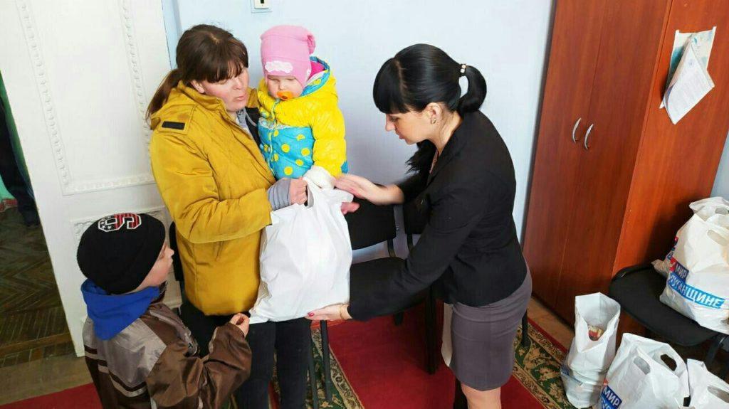 Александра Коваленко провела встречу с работниками ЖКХ Краснодона 2