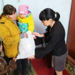 Александра Коваленко провела встречу с работниками ЖКХ Краснодона
