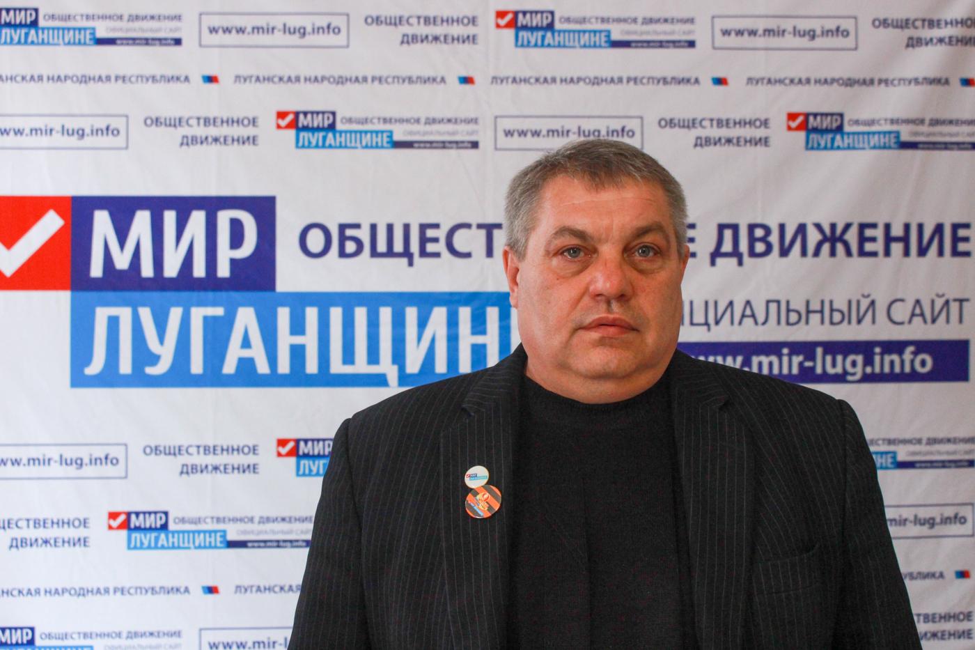 Игорь Шахов