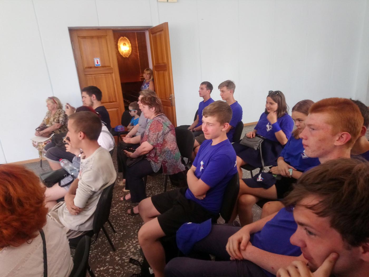 В Алчевске отпраздновали день дружбы и единения славян 2