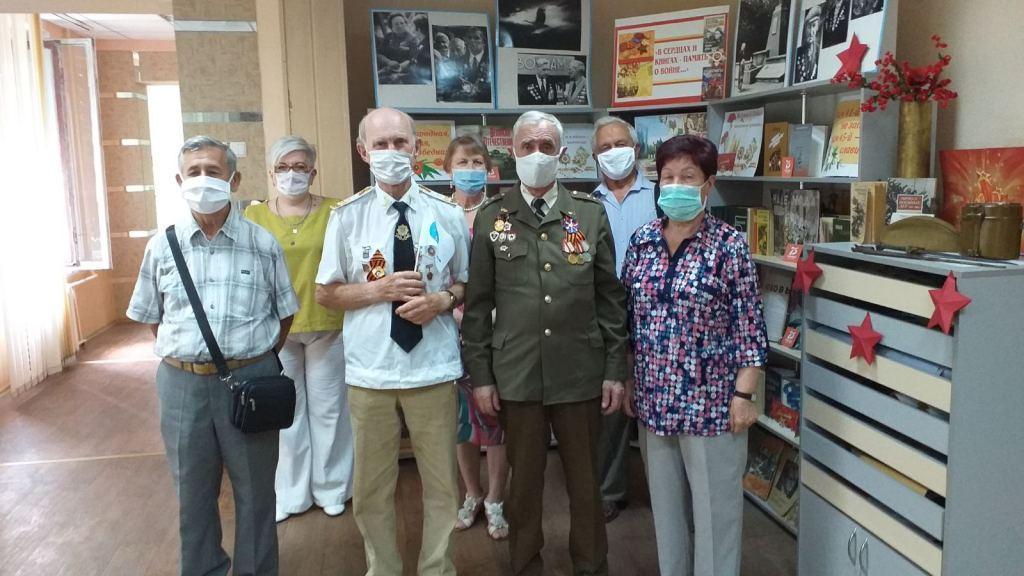В Алчевске почтили память павших в Великой Отечественной войне