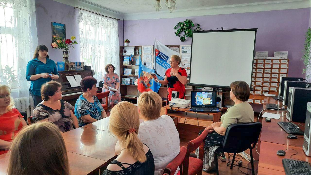 В Антраците состоялась мероприятие к 79-й годовщине начала Великой Отечественной войны 2