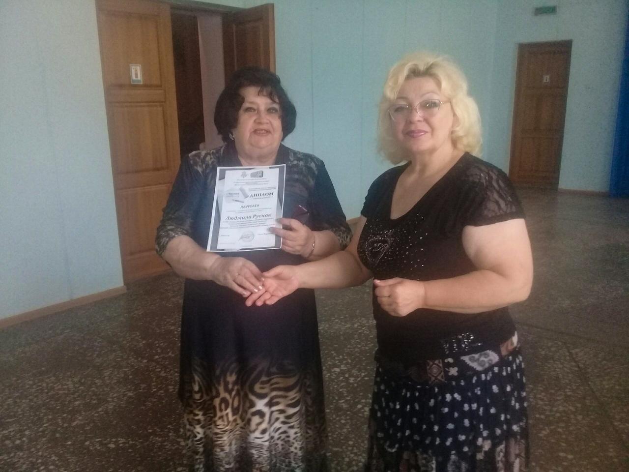 В Алчевске прошла встреча любительского объединения поэтов «Зори коксохима»