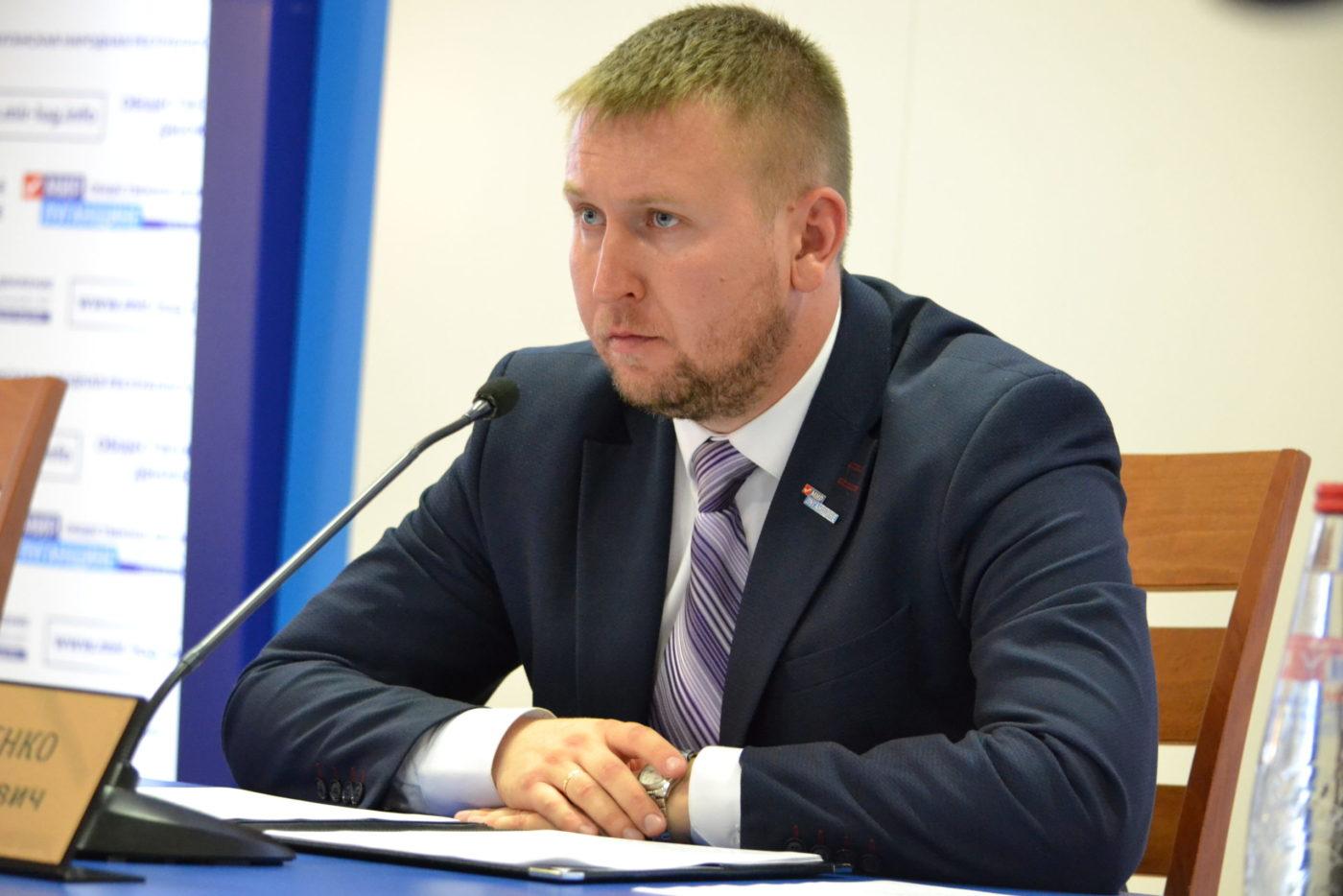 В ЛНР состоялся Общереспубликанский съезд Общественного движения «Мир Луганщине»