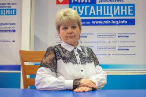 «Для президента Украины и его людей собственные принципы важнее жизни тысяч людей из Донбасса», – Ольга Карякина