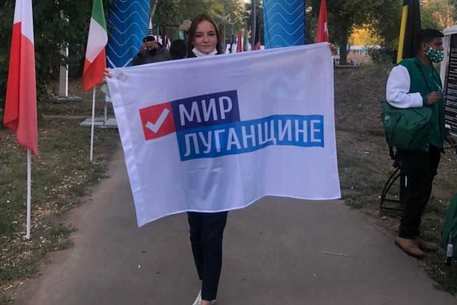 «Знания, полученные на форуме «Евразия Global», мы можем применять у нас в Республике», – Анастасия Дробязкина 6