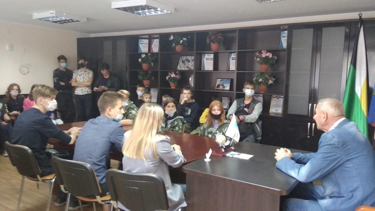В Свердловске прошёл круглый стол, посвященный 78-й годовщине создания свердловского подполья