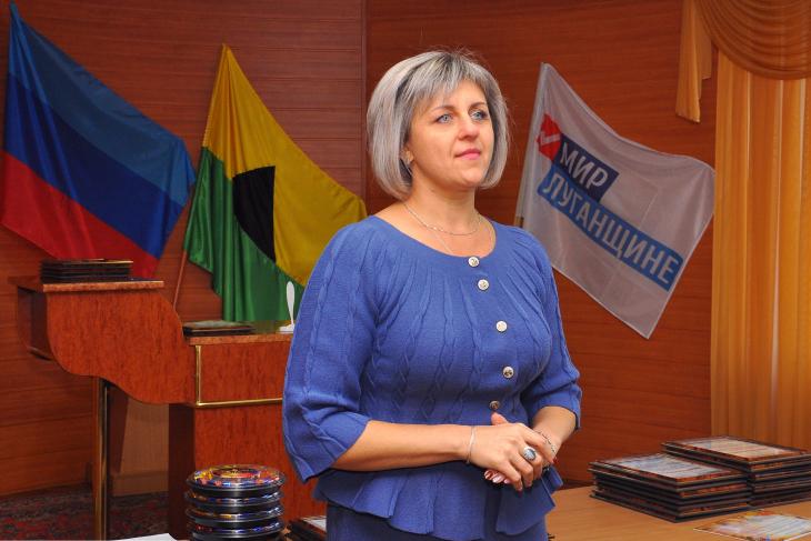 Город Червонопартизанск отметил свой 60-летний юбилей 1