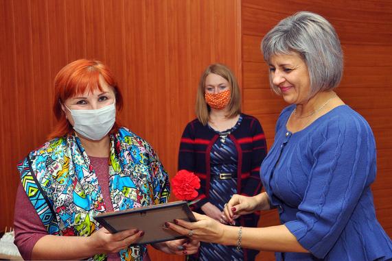 Город Червонопартизанск отметил свой 60-летний юбилей 3