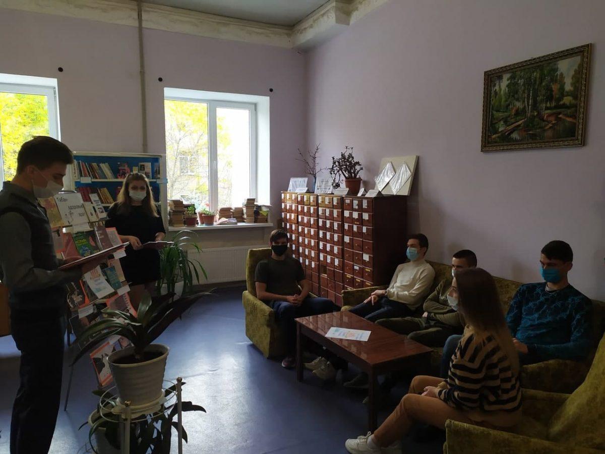 В Кировске прошёл урок здоровья, посвященный Международному дню отказа от курения