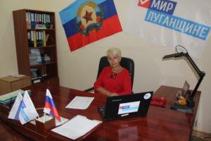«Наша деятельность направлена во благо людей», – Антонина Гречишкина