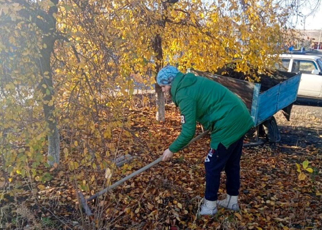 В посёлке Городище прошла акция «От сердца к сердцу» к Международному дню слепых 1