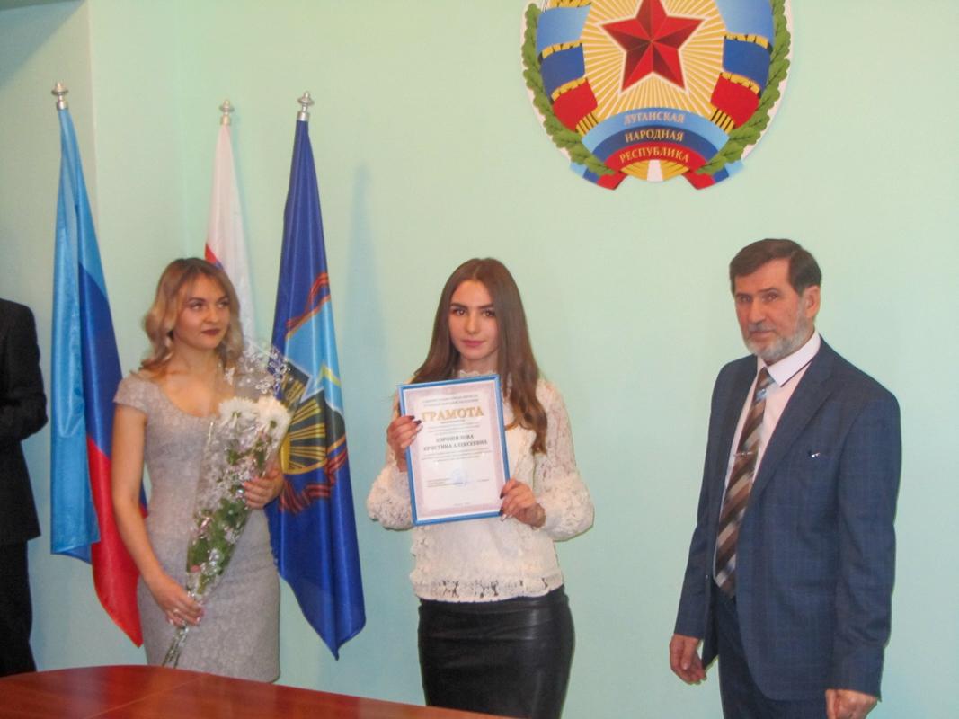 В Луганске активисты проекта «Доброволец» провели тренировку по спасению заблудившихся людей в лесу