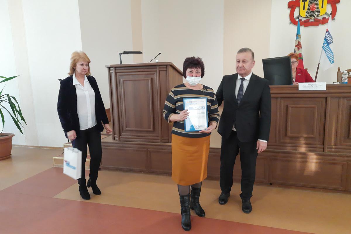 Собрание Луганского территориального отделения Общественного движения «Мир Луганщине» прошло в Луганске 1