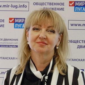 Мосина Анна Михайловна 1