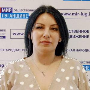 Фарахова Елена Евгеньевна 32