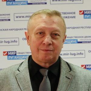 Бунеев Геннадий Михайлович 3