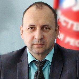 Рябушкин Игорь Николаевич 25
