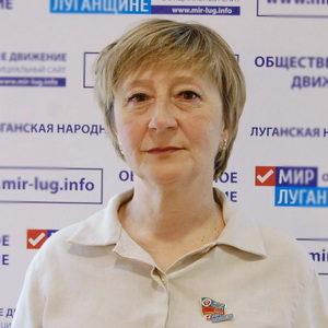 Алёшина Светлана Яновна 1