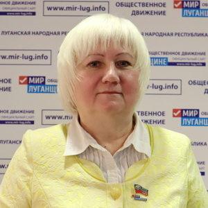 Гизай Светлана Федоровна 5