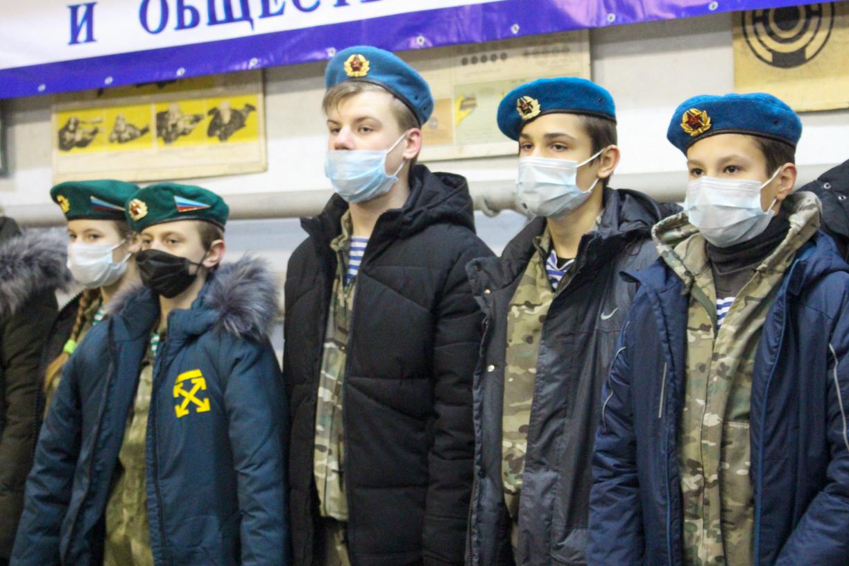 В Луганске стартовали соревнования по пулевой стрельбе «Ворошиловский стрелок» 1