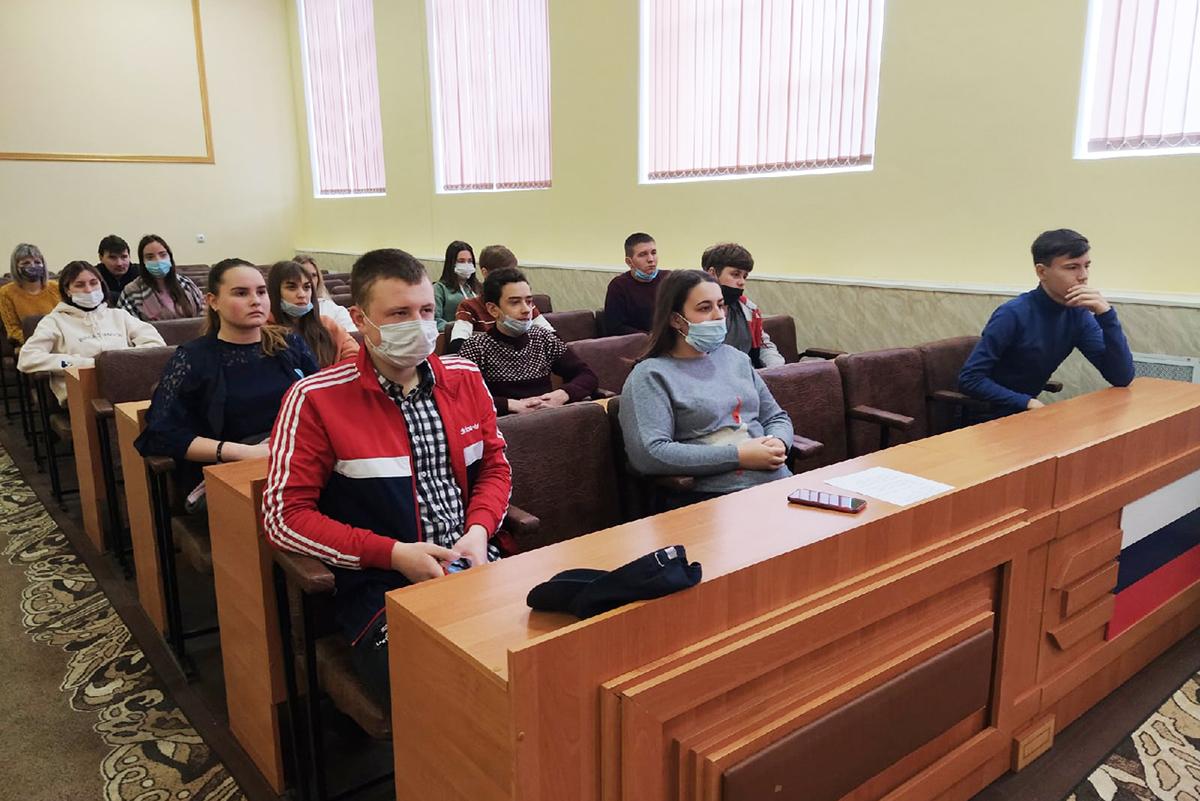 Молодёжь Перевальска поддержала республиканскую акцию «Герои Молодой гвардии» 2
