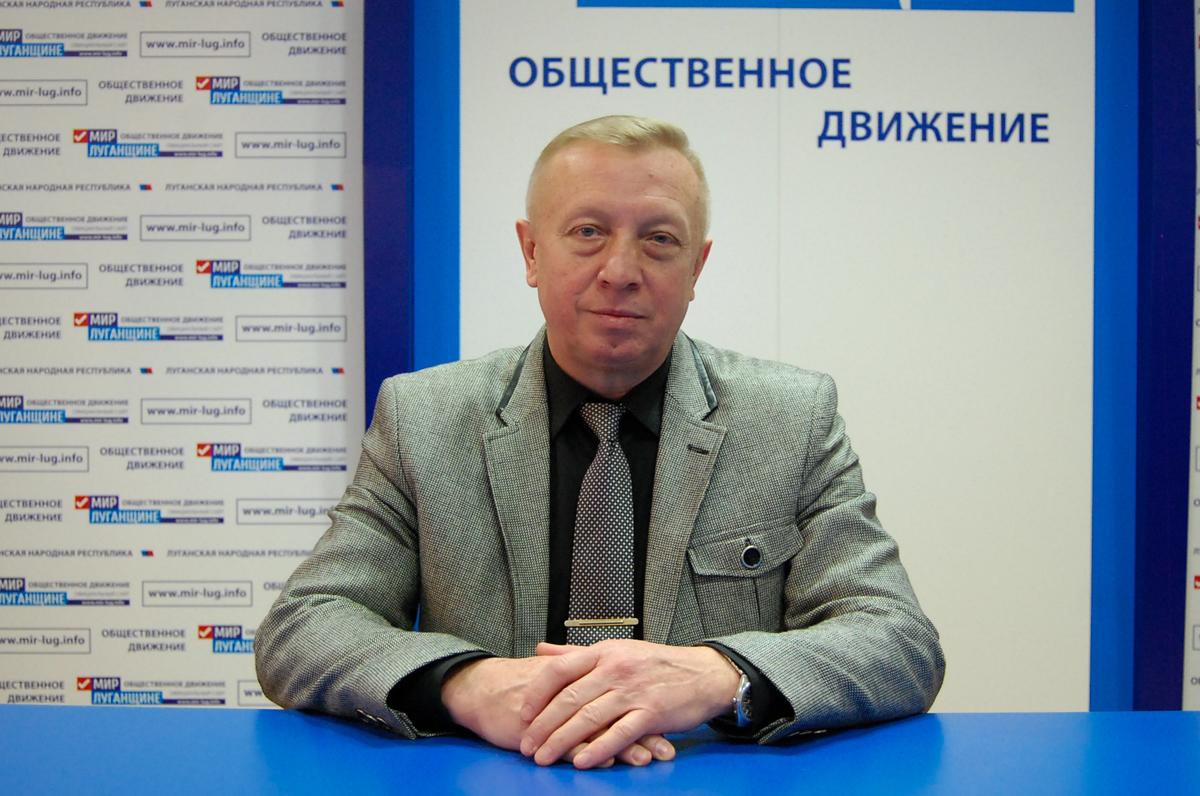 Как оформить группу по инвалидности – вам отвечает депутат Геннадий Бунеев 1