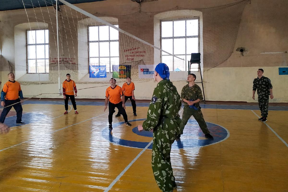 Соревнования по военно-спортивному многоборью прошли в Свердловске