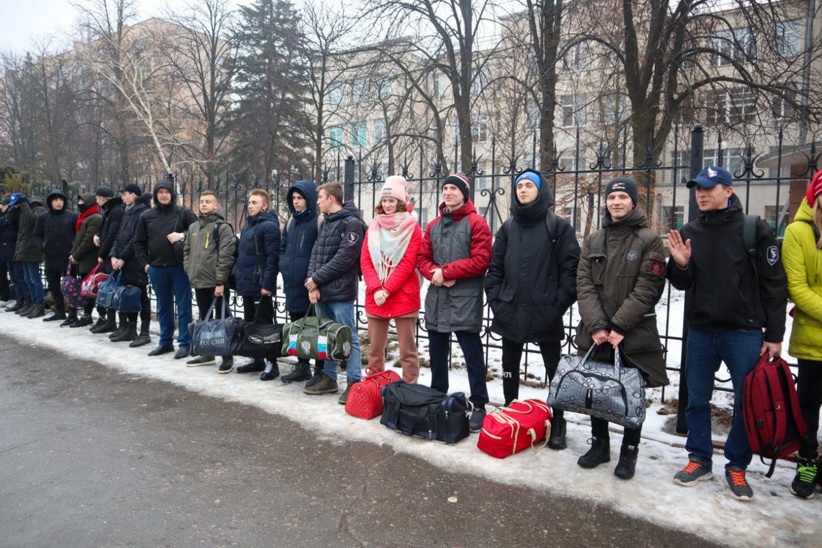 В Луганске стартовали курсы для координаторов и активистов проекта «Дружина» ОД «Мир Луганщине» 2