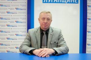 Геннадий Бунеев