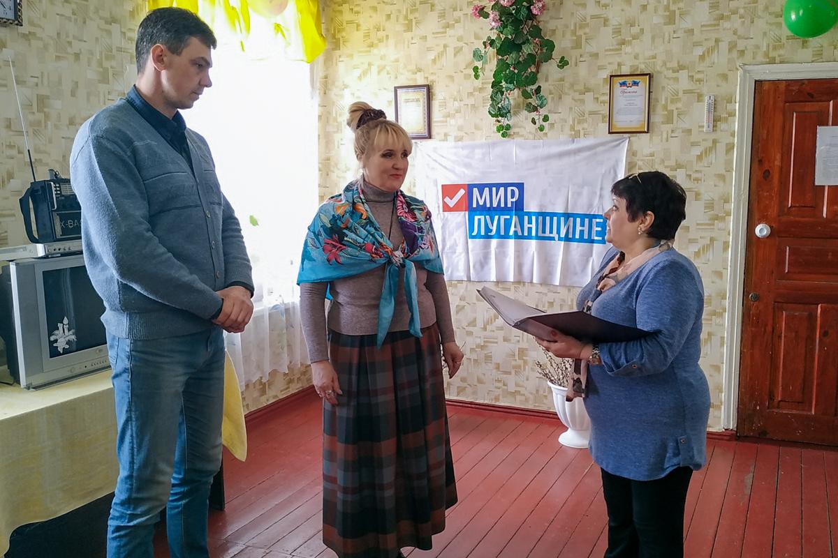 Активисты Брянки провели информационный час, посвящённый 220-летию со дня рождения Владимира Даля 2